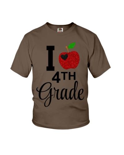 4th Grade Love