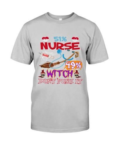 Nurse Witch