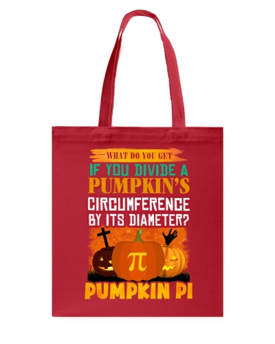Math Pumpkin
