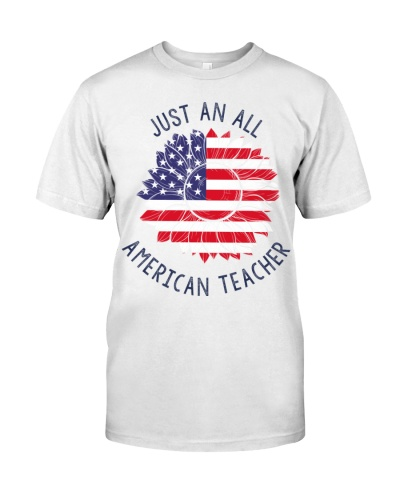 Teacher American
