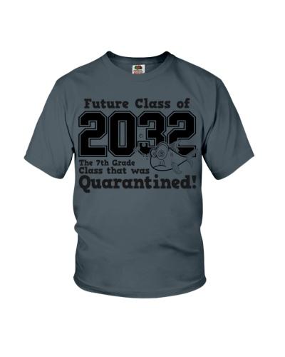 7th Grade Class Quarantiend