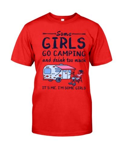 Camping Some Girls