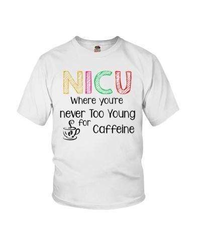 NICU cafe