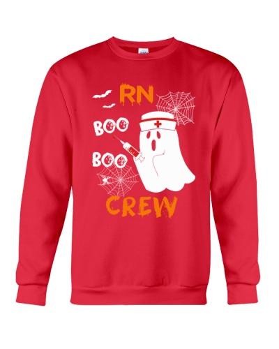 RN Boo Crew