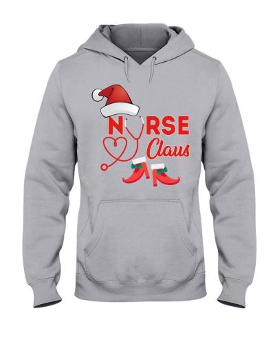 Nurse Claus