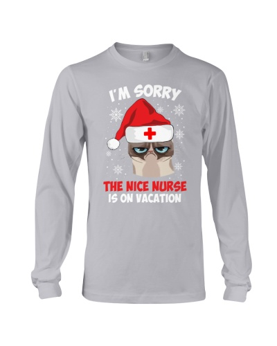 Nurse Nice Vacation