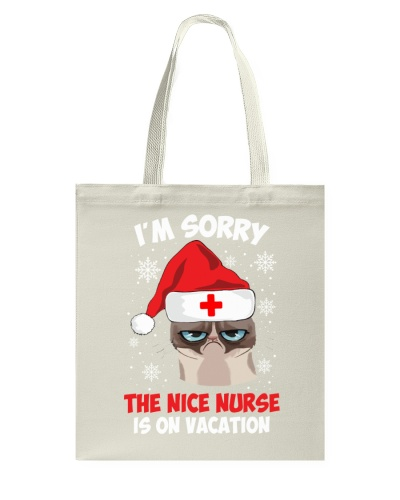 Nurse Nice Vacation