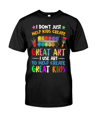 Art Great Kids