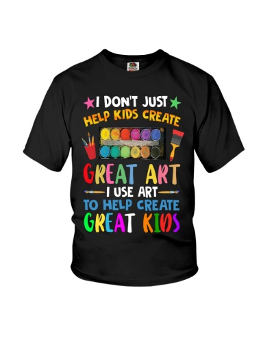 Art Great Kids