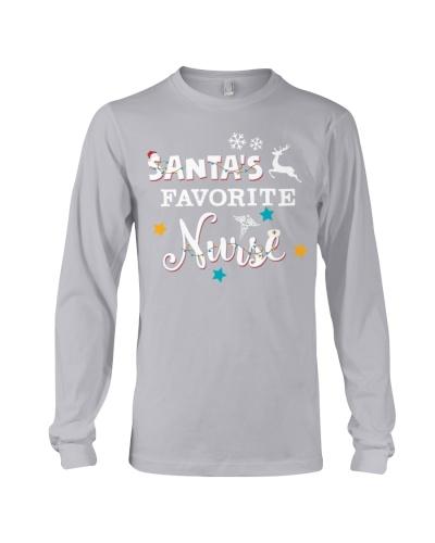 Nurse Santa Favorite