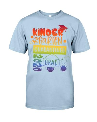 Kindergarten Quarantined 2020
