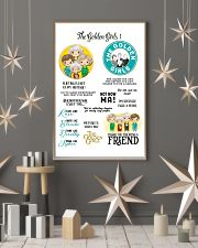 The Golden Girl Friend Poster 11x17 Poster lifestyle-holiday-poster-1