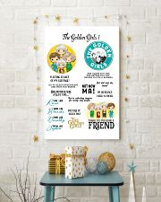 The Golden Girl Friend Poster 11x17 Poster lifestyle-holiday-poster-3