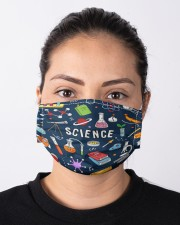Science Mask Cloth face mask aos-face-mask-lifestyle-01