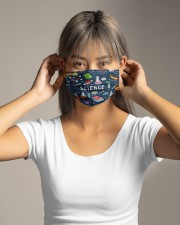 Science Mask Cloth face mask aos-face-mask-lifestyle-16