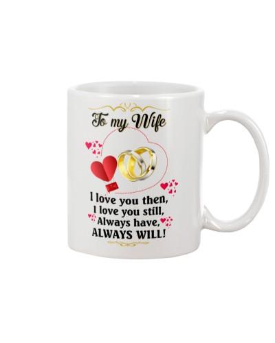 Wife Still