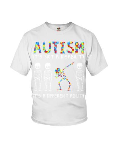 Autism Disability