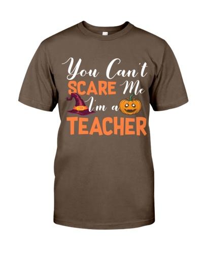 Teacher Teacher Scare