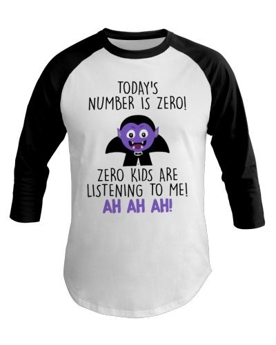 Teacher Kid Zero