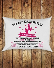 LIMITED EDITION - NOT SOLD IN STORES Rectangular Pillowcase aos-pillow-rectangle-front-lifestyle-2