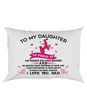 LIMITED EDITION - NOT SOLD IN STORES Rectangular Pillowcase front