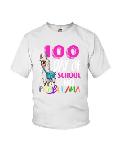100th day Probllama