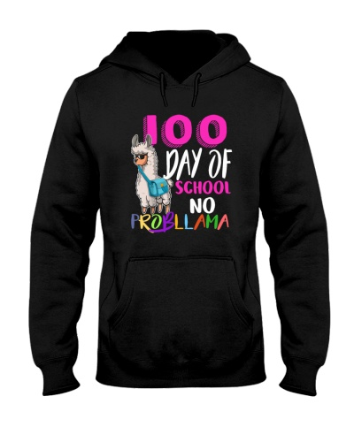 100th day Probllama