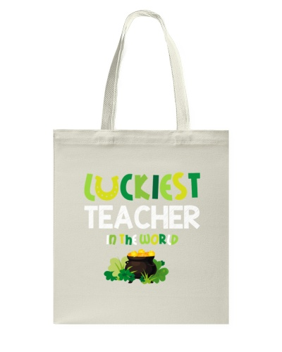 Teacher Lucky World