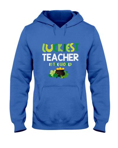 Teacher Lucky World