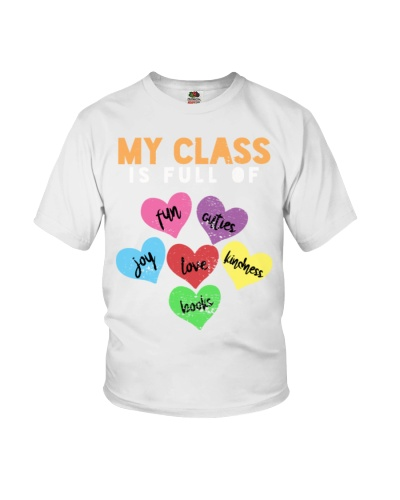 Teacher Valentine Love