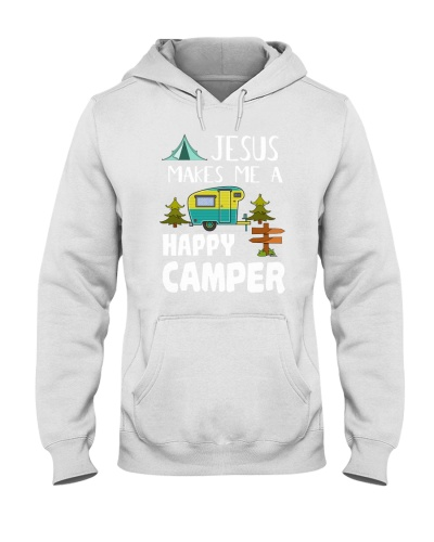 Camping Happy Make