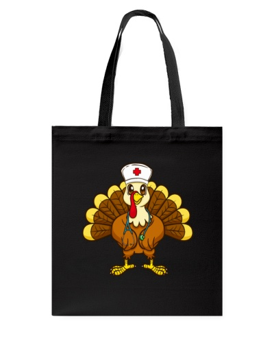 Nurse Turkey 2019