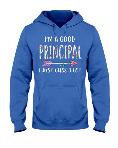Principal Cuss