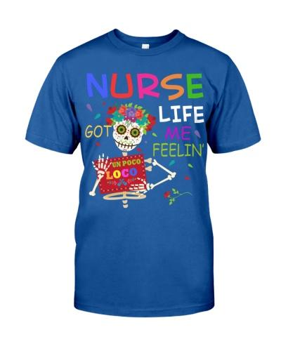 Nurse Life Got