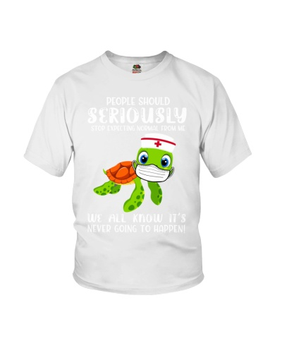 Nurse Seriously - turtle