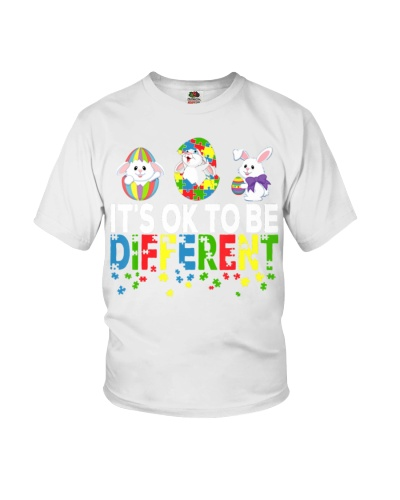Autism Easter
