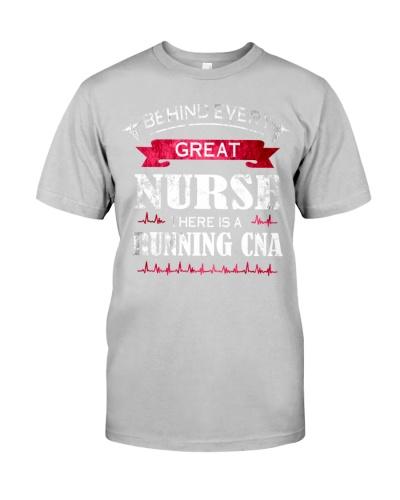 CNA Running