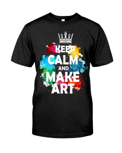 Art Make Calm