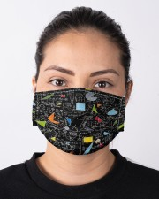 Geometry Mask Cloth face mask aos-face-mask-lifestyle-01