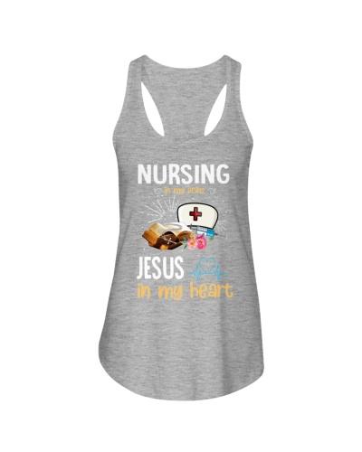 Nursing My Heart