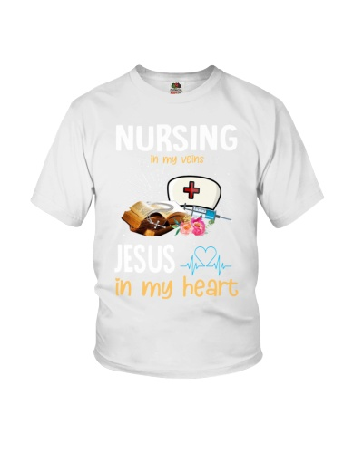 Nursing My Heart