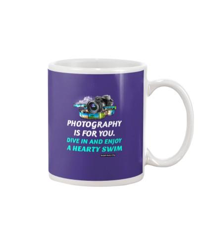 Photographer Swim