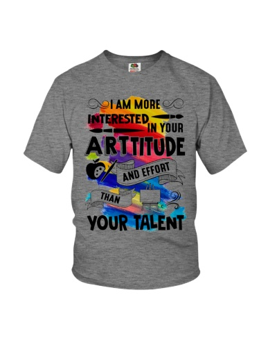 Art Titude