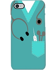 Nurse Phonecase Phone Case i-phone-8-case