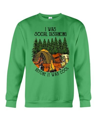 Camping Social