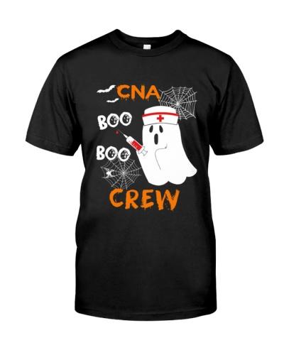 CNA Boo Crew