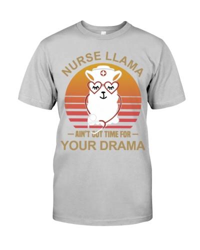 Nurse Lama Drama