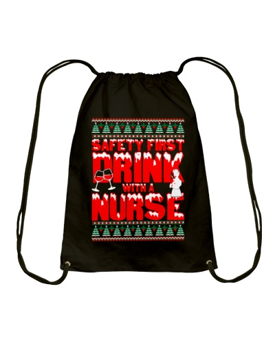 Nurse Drink Ugly