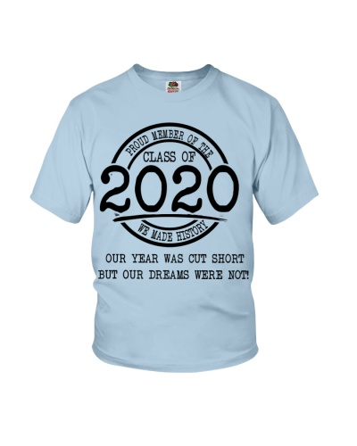 Class Of 2020 Dream