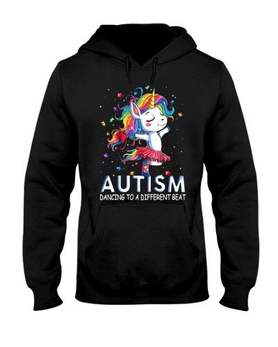 Autism Dancing
